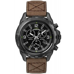 Buy Timex Men's Watch Expedition Rugged Chrono Quartz T49986