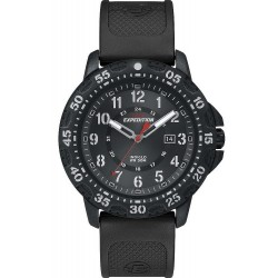 Buy Timex Men's Watch Expedition Rugged Resin T49994 Quartz