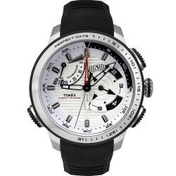 Timex Men's Watch Intelligent Quartz Yatch Racer Chronograph TW2P44600