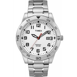 Buy Timex Men's Watch Classic Main Street TW2P61400 Quartz