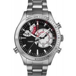 Buy Timex Men's Watch Intelligent Quartz Chrono Timer TW2P73000