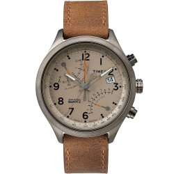 Buy Timex Men's Watch Intelligent Quartz Fly-Back Chronograph TW2P78900