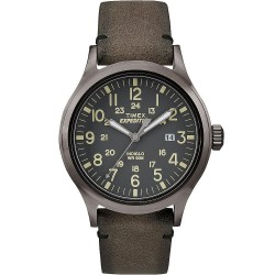 Buy Timex Men's Watch Expedition Scout TW4B01700 Quartz