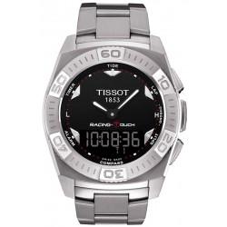 Tissot Men's Watch Racing-Touch T0025201105100