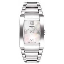Tissot Women's Watch T-Lady Generosi-T T0073091111300 Quartz