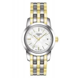 Tissot Women's Watch Classic Dream T0332102211100 Quartz