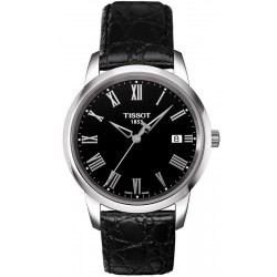 Buy Tissot Men's Watch Classic Dream T0334101605301 Quartz