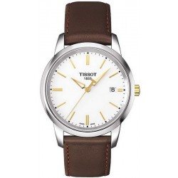 Buy Tissot Men's Watch Classic Dream T0334102601101 Quartz