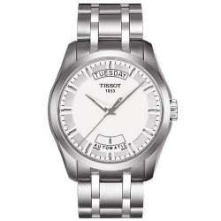 Tissot Men's Watch T-Classic Couturier Automatic T0354071103100