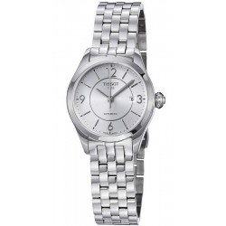 Tissot Women's Watch T-Classic T-One Automatic Small T0380071103700