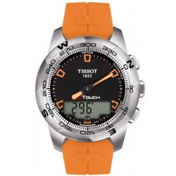 Tissot Men's Watch T-Touch II T0474201705101