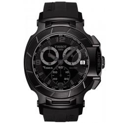 Tissot Men's Watch T-Sport T-Race Chronograph T0484173705700