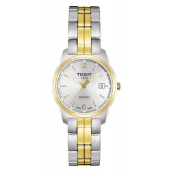 Tissot Women's Watch T-Classic PR 100 Quartz T0492102203700