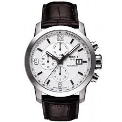 Tissot Men's Watch PRC 200 Automatic Chronograph T0554271601700
