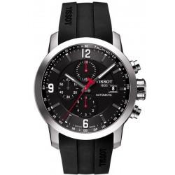 Tissot Men's Watch PRC 200 Automatic Chronograph T0554271705700