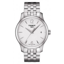 Tissot Women's Watch T-Classic Tradition Quartz T0632101103700