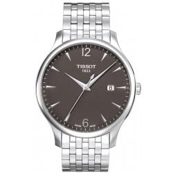 Tissot Men's Watch T-Classic Tradition Quartz T0636101106700