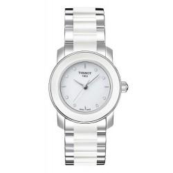 Tissot Women's Watch T-Lady Cera T0642102201600 Quartz