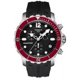 Tissot Men's Watch Seastar 1000 Chronograph T0664171705701