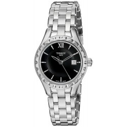 Tissot Women's Watch T-Lady Small Quartz T0720101105800