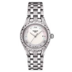 Tissot Women's Watch T-Lady Small Quartz T0720101111800