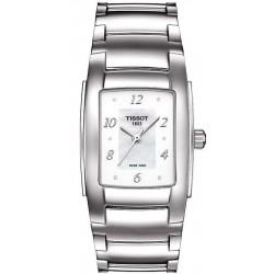 Tissot Women's Watch T-Lady T10 Quartz T0733101111600