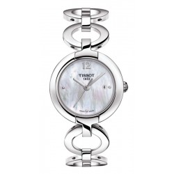 Tissot Women's Watch T-Lady Pinky Quartz T0842101111701