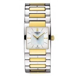 Tissot Women's Watch T-Lady T02 T0903102211100 Quartz