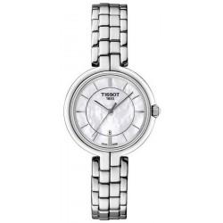 Tissot Women's Watch T-Lady Flamingo T0942101111100 Quartz