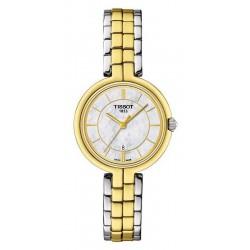 Tissot Women's Watch T-Lady Flamingo T0942102211101 Quartz