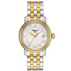 Tissot Women's Watch T-Classic Bridgeport T0970102211800