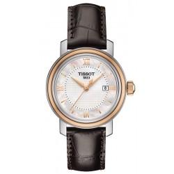 Tissot Women's Watch T-Classic Bridgeport T0970102611800