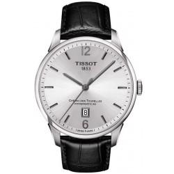 Tissot Men's Watch Chemin Des Tourelles Powermatic 80 T0994071603700