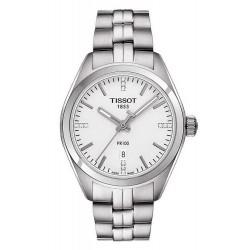 Tissot Women's Watch T-Classic PR 100 Quartz T1012101103600