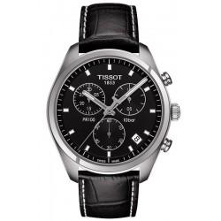 Tissot Men's Watch T-Classic PR 100 Chronograph T1014171605100
