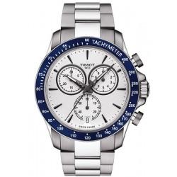 Tissot Men's Watch T-Sport V8 Quartz Chronograph T1064171103100