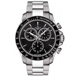 Tissot Men's Watch T-Sport V8 Quartz Chronograph T1064171105100