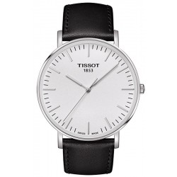 Tissot Men's Watch T-Classic Everytime Large T1096101603100