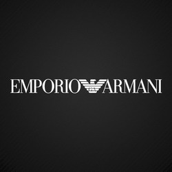 Emporio Armani Unisex Watches